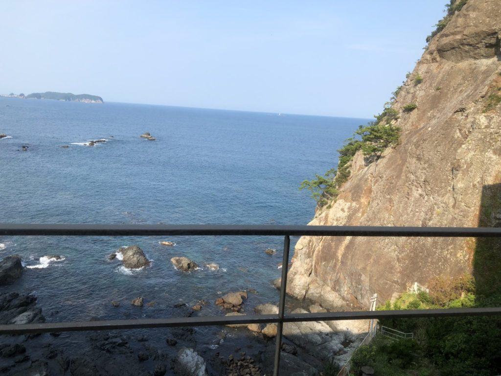ホテル浦島日昇館